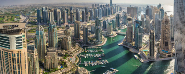 Activités à faire à Dubaï